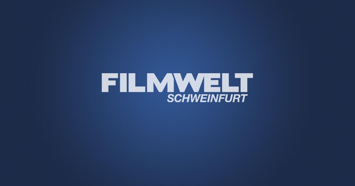Kinowelt Schweinfurt